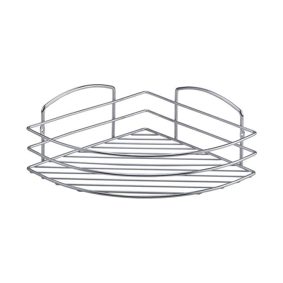 BK031SS Banyo Köşe Rafı / Paslanmaz Çelik