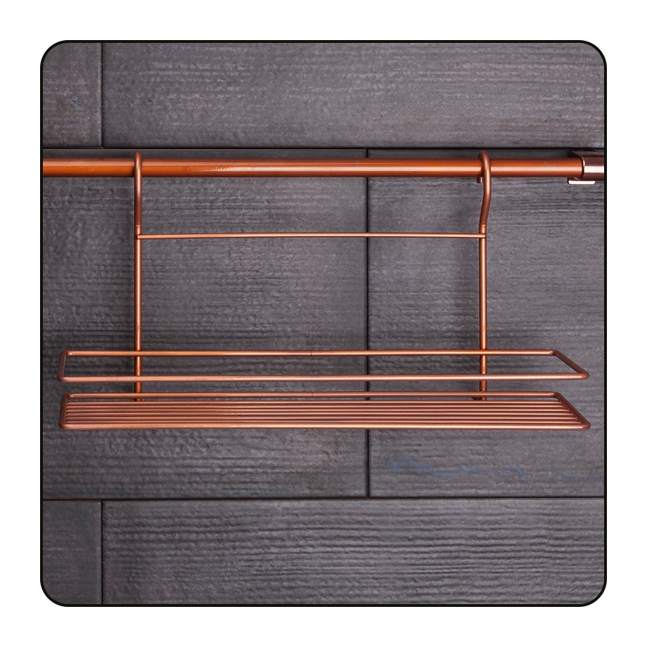 MGES061C Spice Rack / Copper