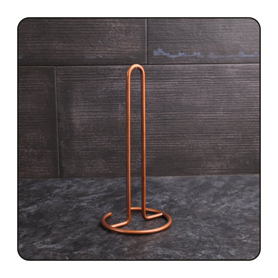 MG302C Towel Paper Holder / Copper