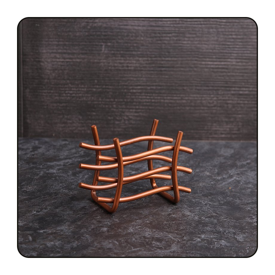 MG305C Napkin Holder / Copper