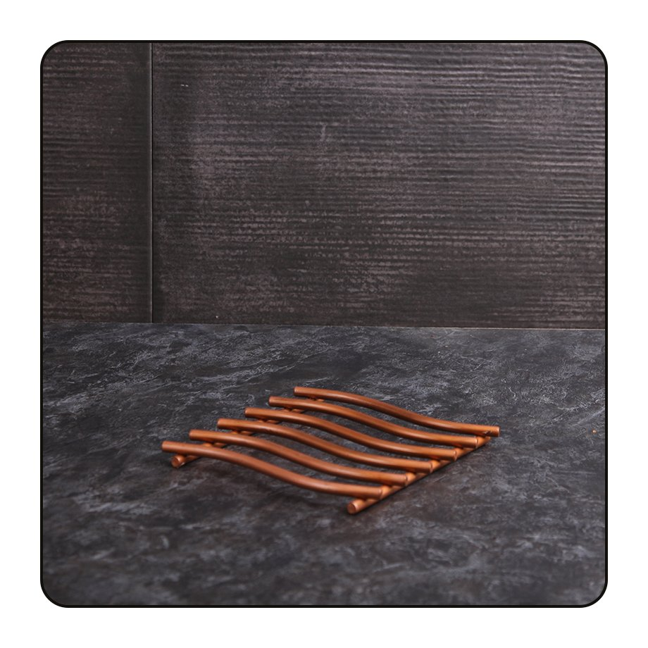 MG304C Trivet / Copper