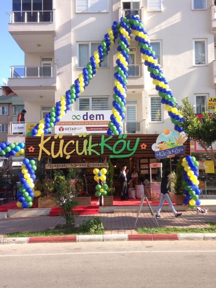 Küçükköy - Konyaaltı
