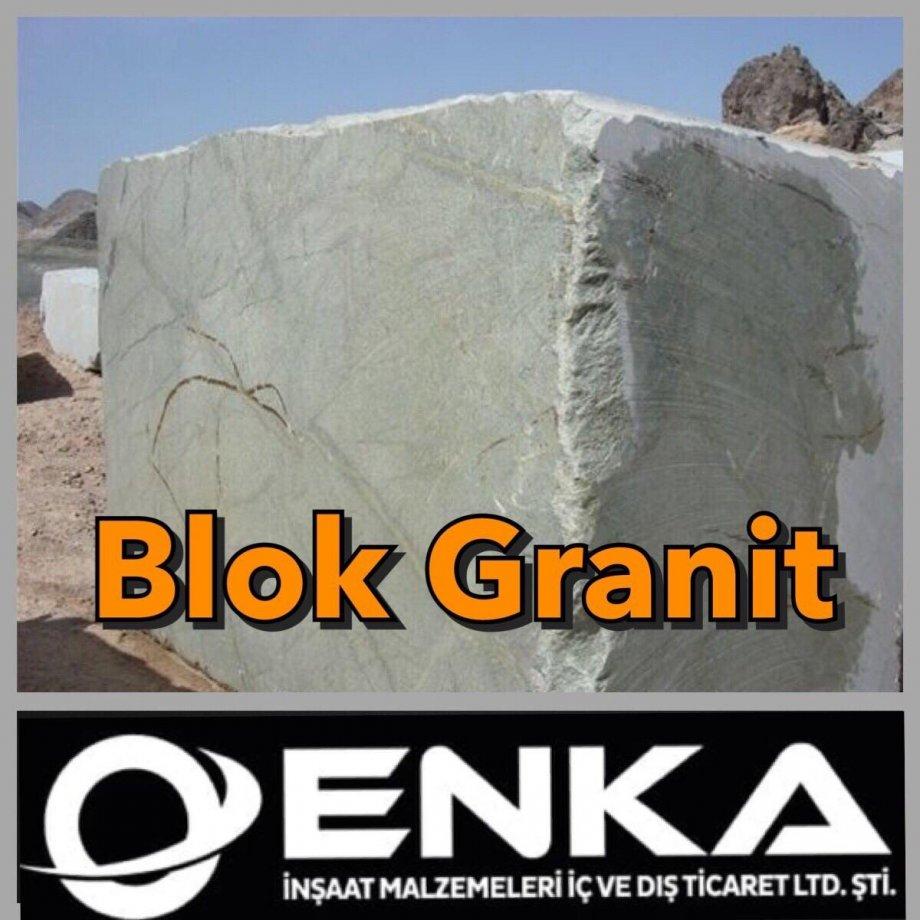 Blok Granit