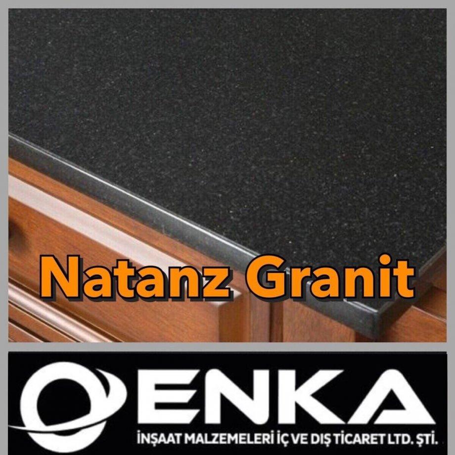 Natanz Granit