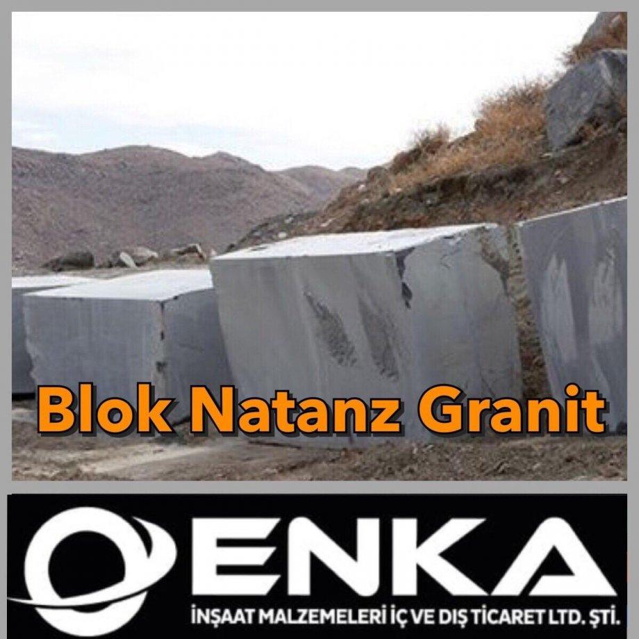 Blok Natanz Granit