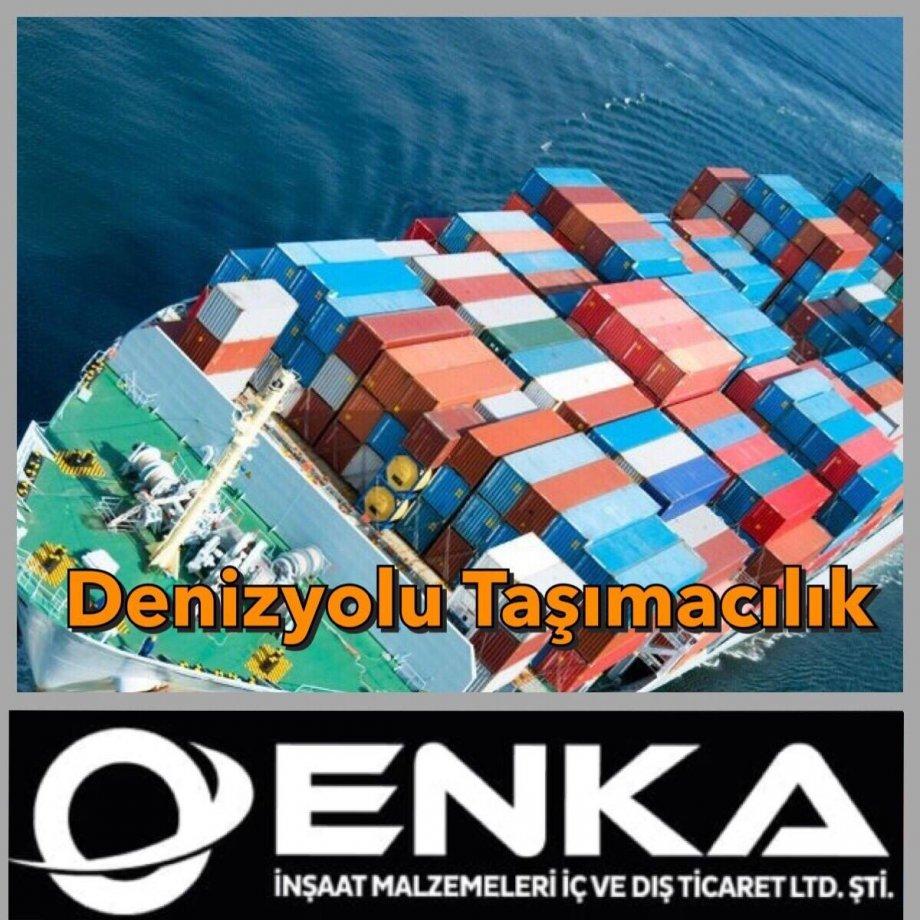 Denizyolu Taşımacılık