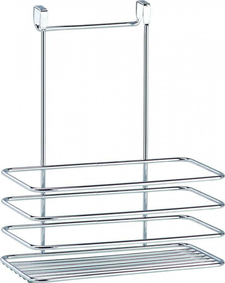 SF004 Space Saver Multipurpose Shelf / Chrome