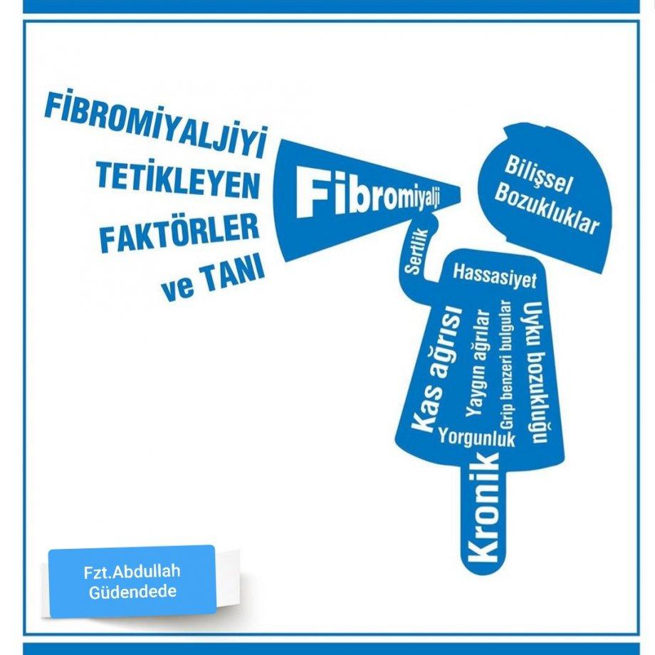 Aksaray fibromyalji, aksaray kas romatizmasi, aksaray sırt ağrısı
