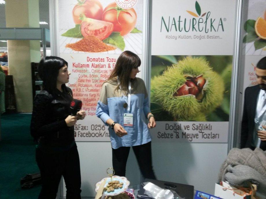 Exponatura 6.Doğal Ve Organik Ürünler Fuarı