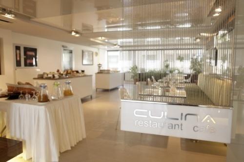 Culina Restaurant