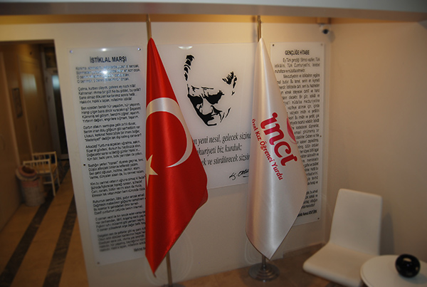İnci Kız Yurdu Kurtuluş Fotoğraf Galerisi