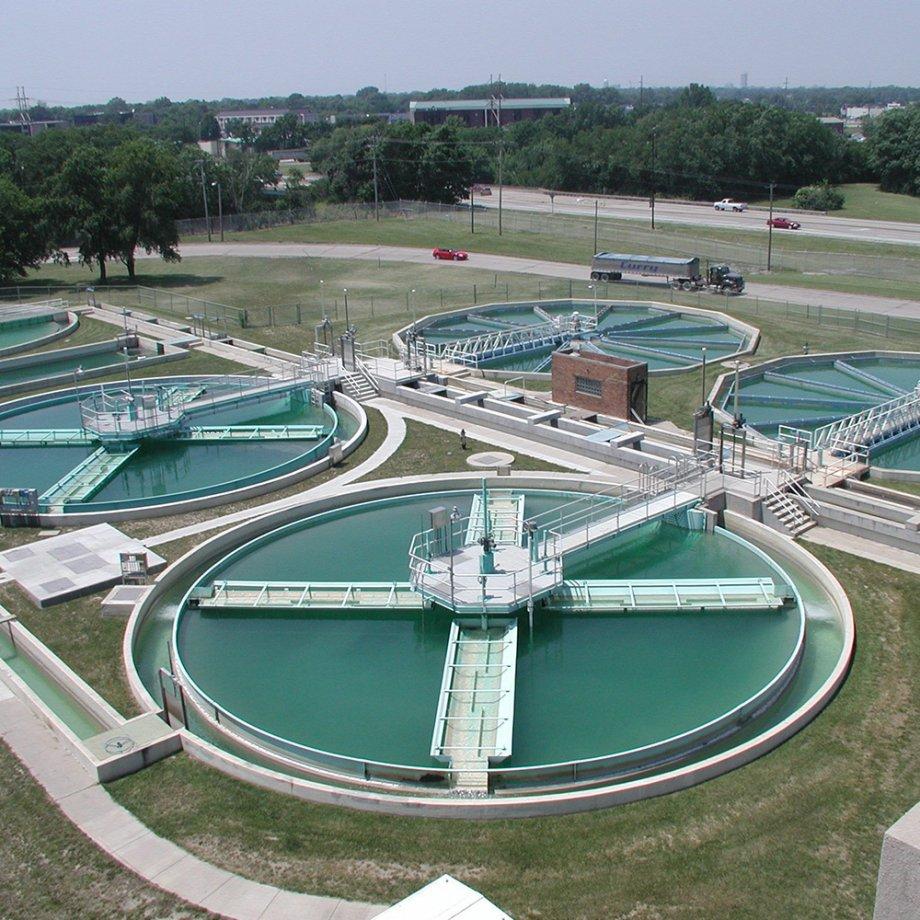Atık Su Kimyasalları