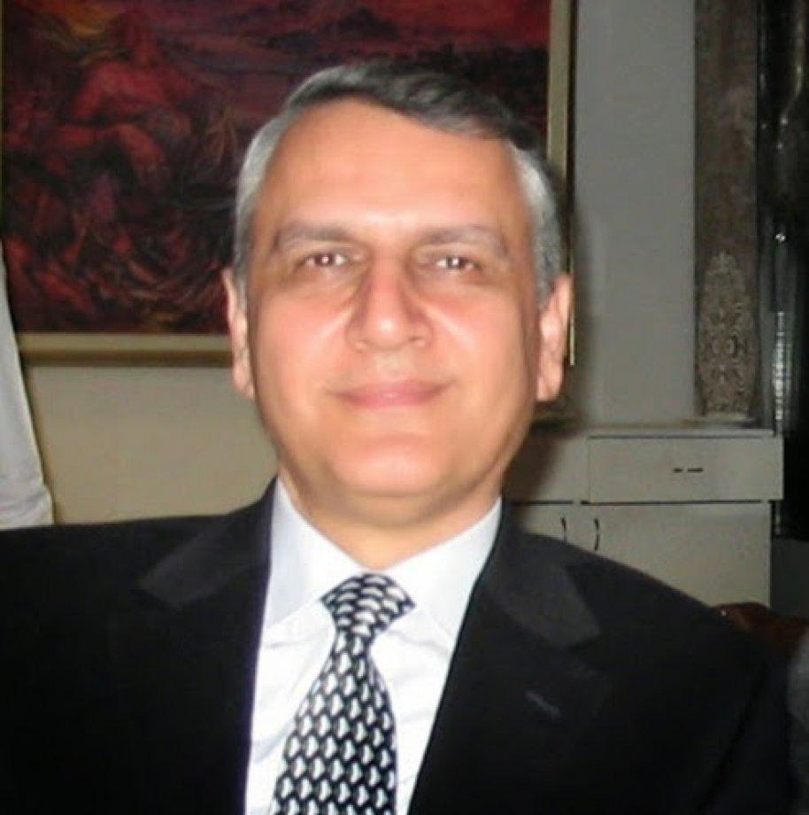 Mithat Caner ÖZŞİN