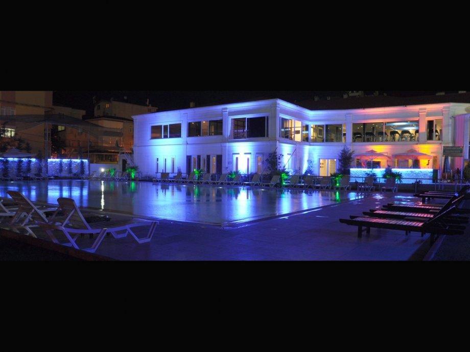 Açık Havuz Galeri