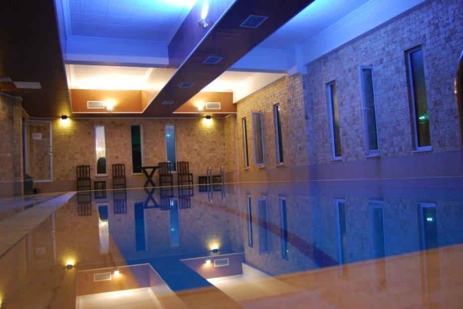Kapalı Havuz Galeri
