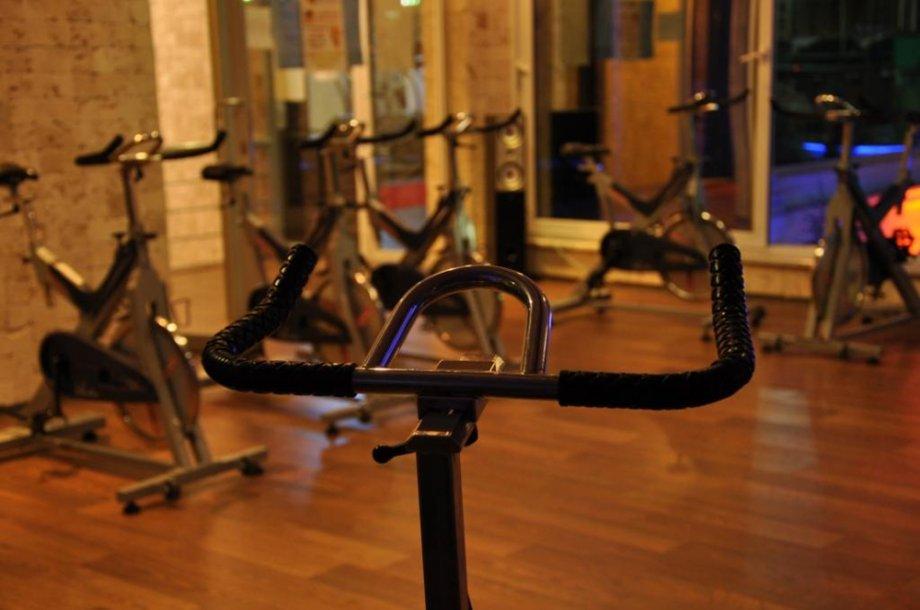 Spinning Galeri