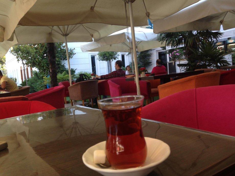 Cafe Galeri
