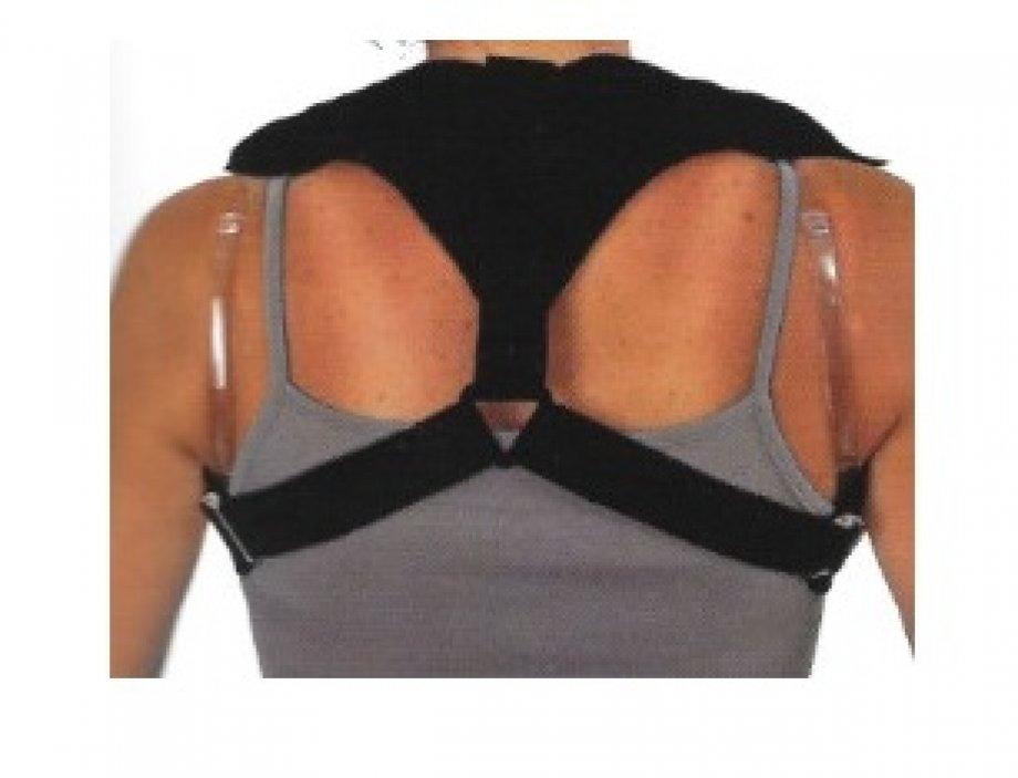 AB - 4219 ADELBRAND Clavicula Bandage
