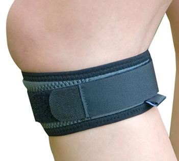 AB - 4235 ADELBRAND Neoprene Magnetic Knee Support