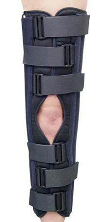 AB - 42391 ADELBRAND Knee Immobilizer