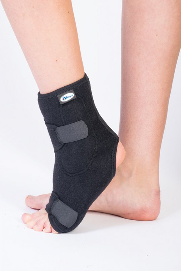 AB - 4243 ADELBRAND Ankle Support Brace for Ligaments