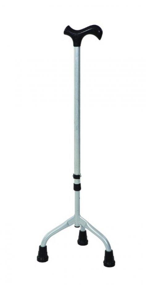 AB - 90031 ADELBRAND Aluminum Tripod - Height Adjustable