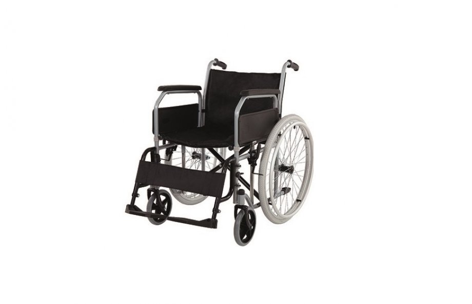 AB - 90301 ADELBRAND Passive Foldable Manual Wheelchair