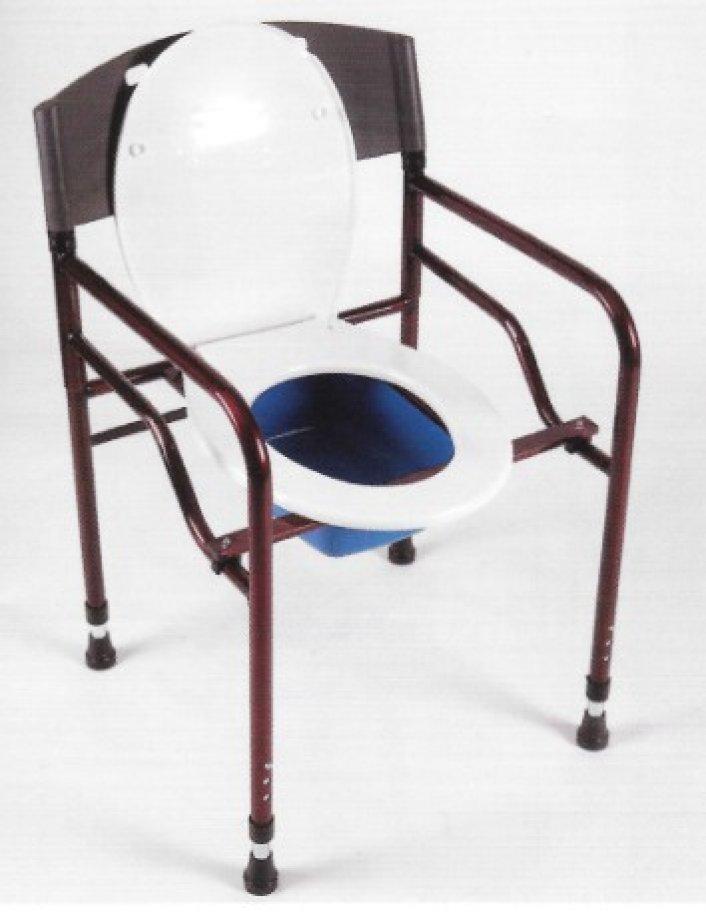 AB - 9011 ADELBRAND Commode Chair