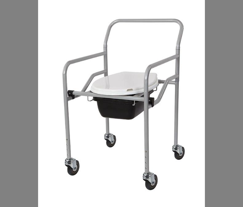 AB - 90122 ADELBRAND Commode Chair