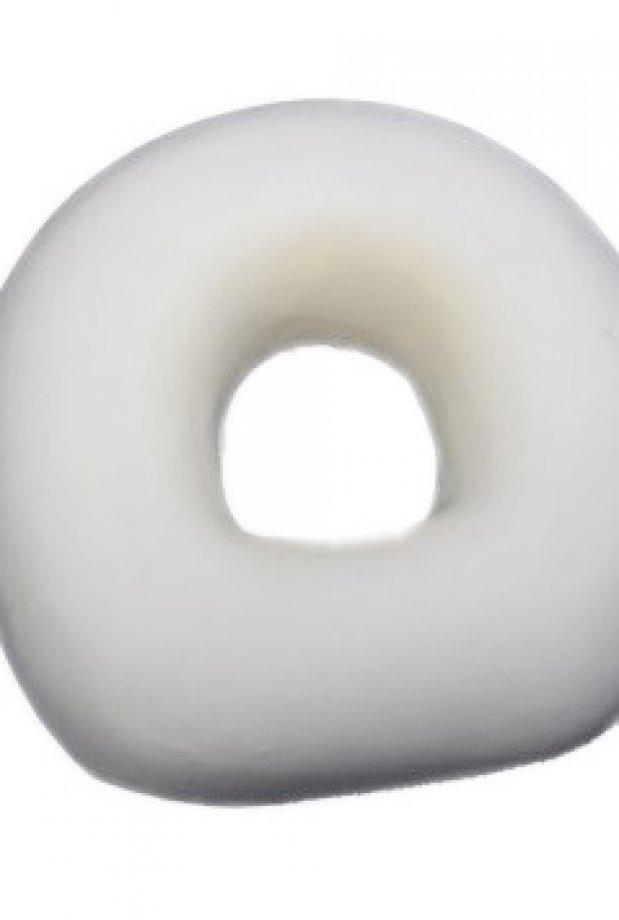 AB - 1017 ADELBRAND Visco Seat Donut Pillow
