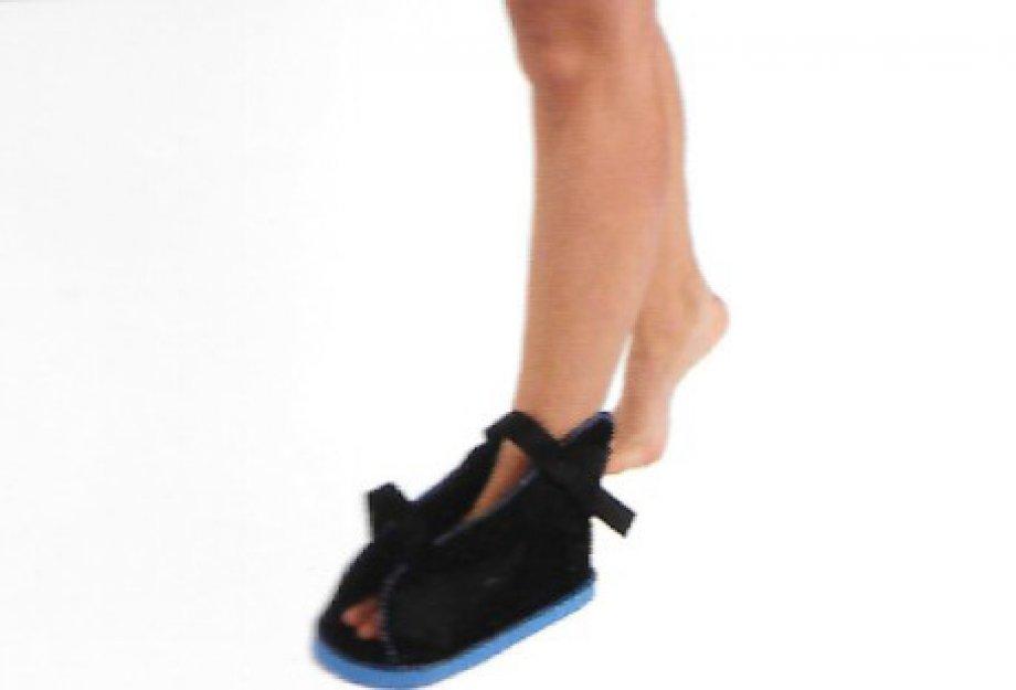 AB - 3516 ADELBRAND Cast Shoe