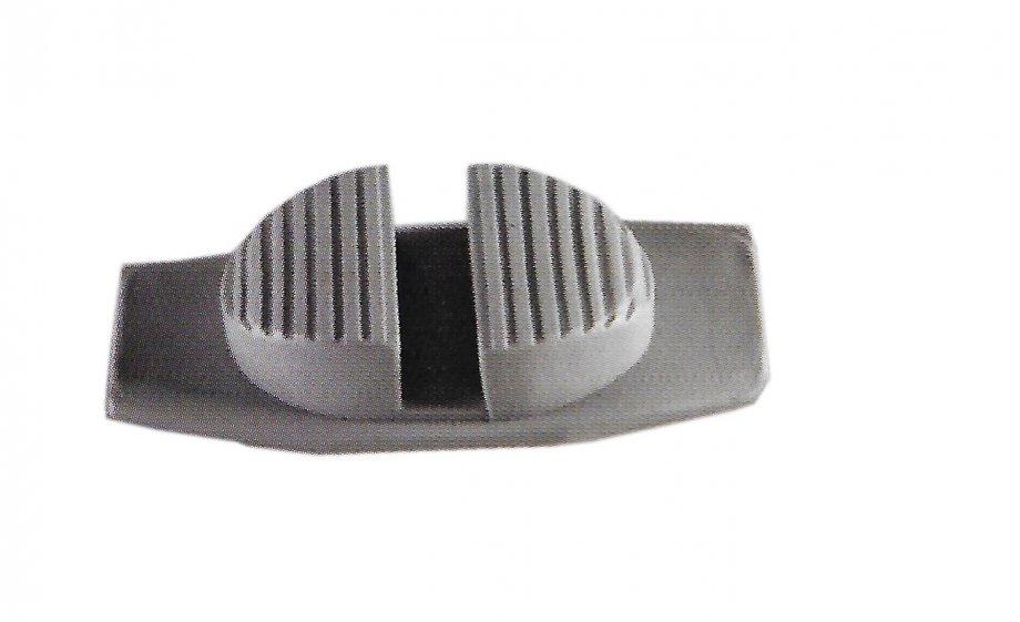 AB - 8010 ADELBRAND Dual Walking Heel Cup