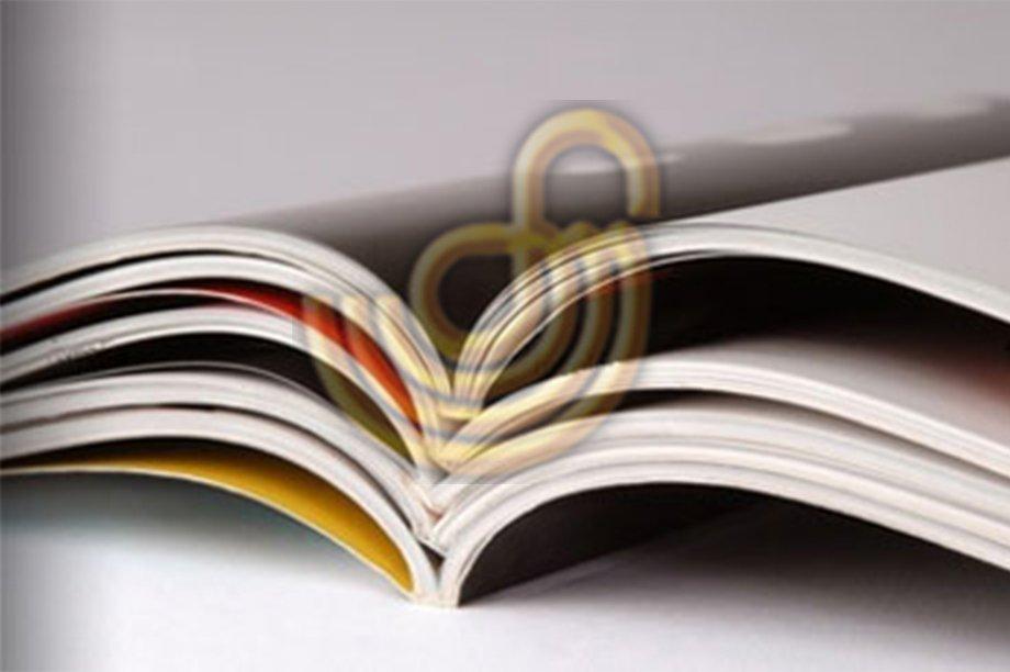 Dergi Baskısı