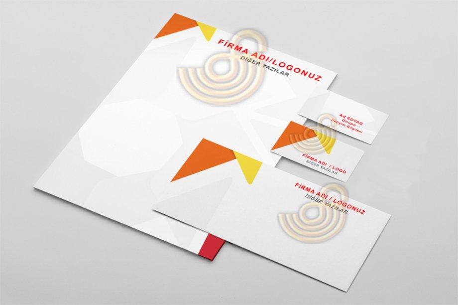 Corporate Identity Printing