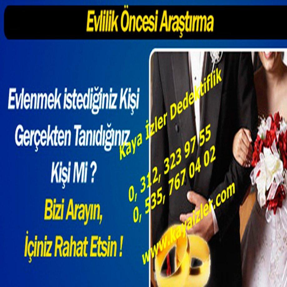 Evlilik Öncesi ve Sonrası ile İlgili Bilgiler