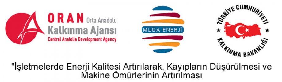 Orta Anadolu Kalkınma Ajansı İhale İlanı
