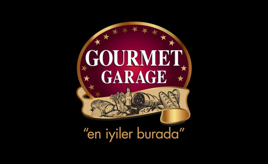 Gourmet Garage Etiler