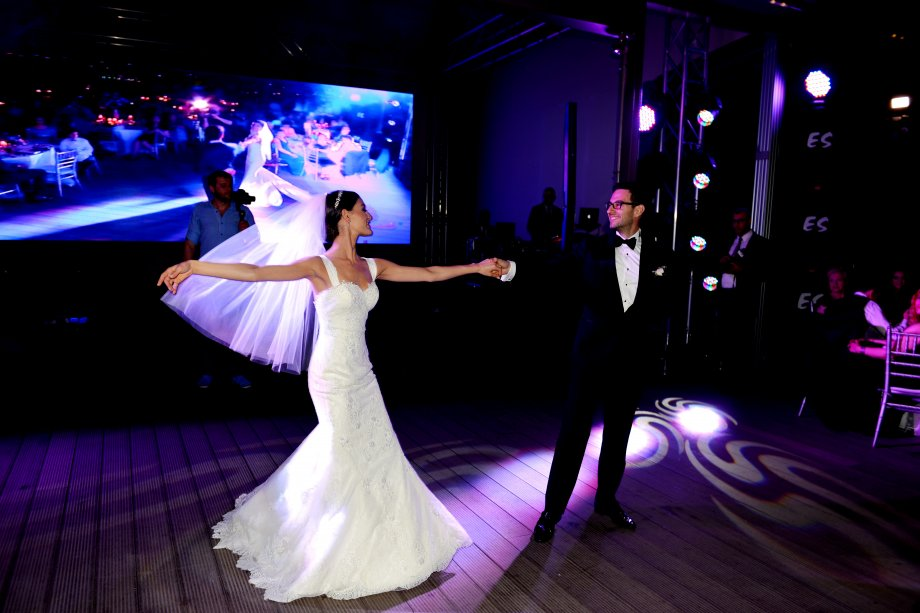 İlk Dans | First Dance