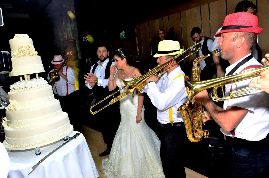 Balkan Bandosu   Balkan Brass Band