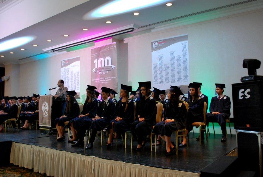 Mezuniyet | Graduation