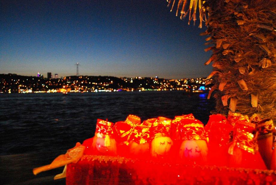 Kına Gecesi | Henna Nights
