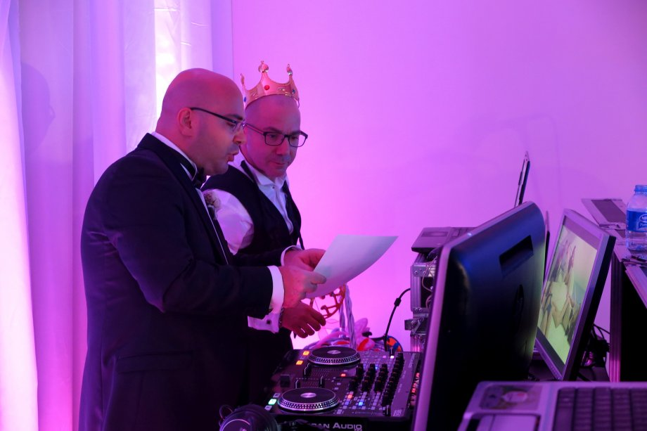 VDJ / Video DJ Performans