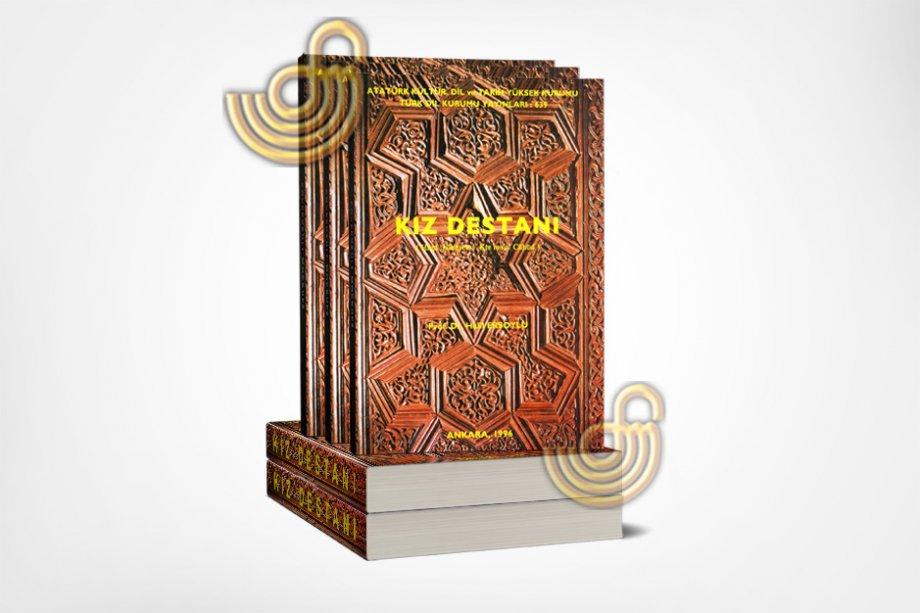Kitap Basımı