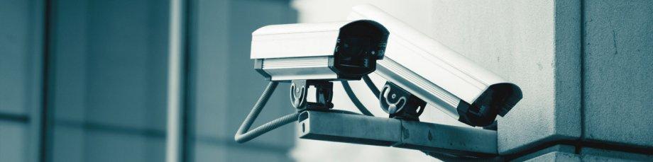 Güvenlik Görüntü Sistemleri