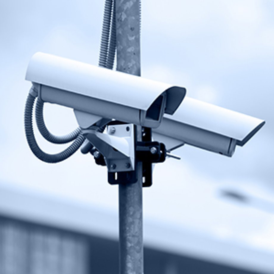 Kamera ve Güvenlik Sistemleri