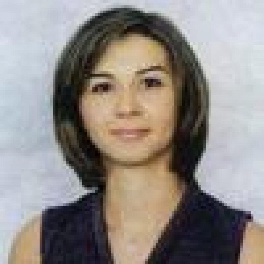 Aylin Toker Cırıl | Fen ve Teknoloji Öğretmeni
