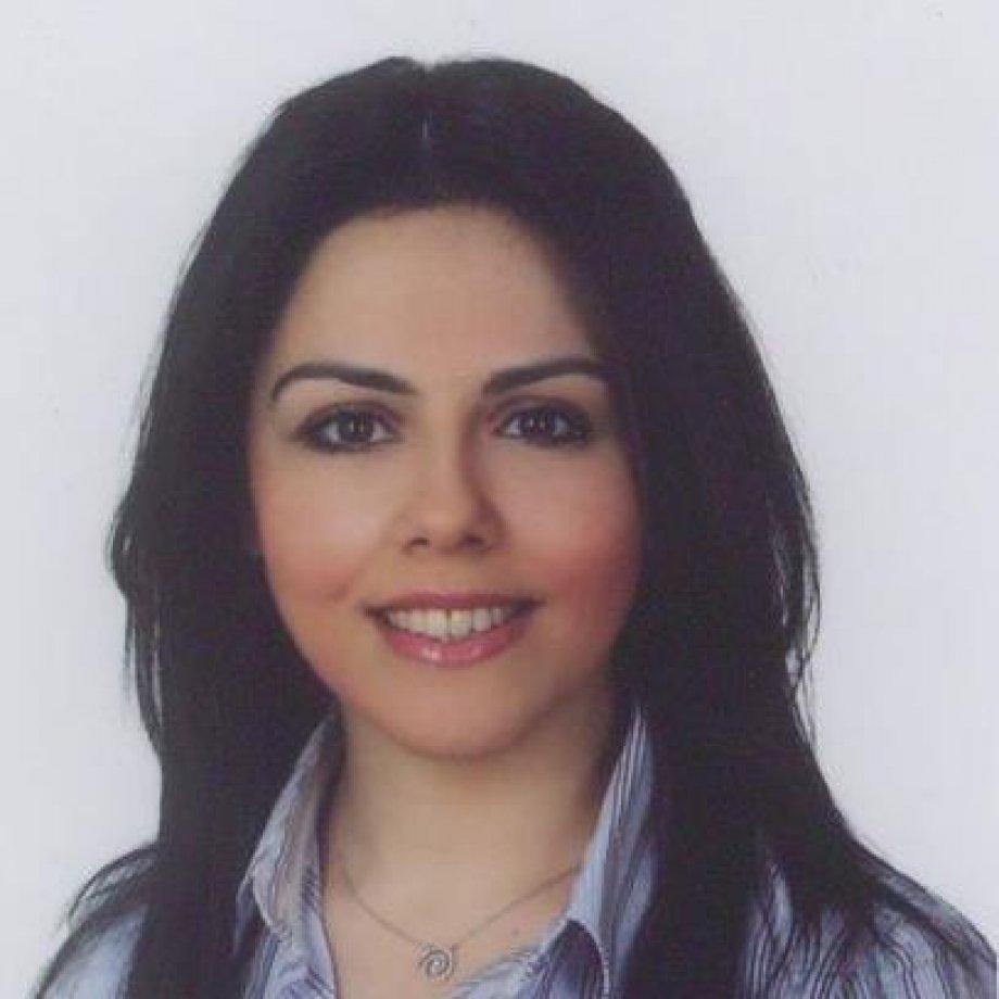 Anita Mıhçıyan | İngilizce Öğretmeni