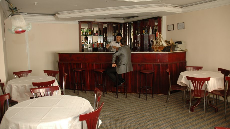 Bar Cafe Lounge