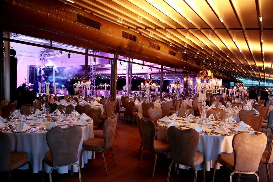 CVK Park Bosphorus Hotel İstanbul