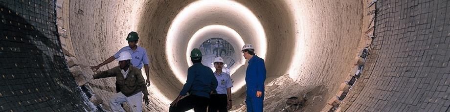 Tünel ve Maden İçi Telsiz Haberleşmesi